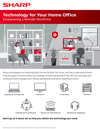 Technology for Your Home Office