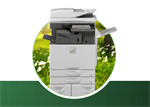 Help Create a Cleaner, Greener Planet with the Right Office Equipment