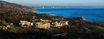Pepperdine University Improves Print Management and Simplifies Document Imaging