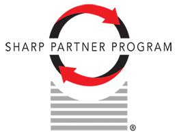 Sharp Partner Program Members
