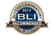 BLI 2014 Recommended Award