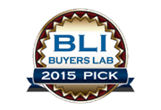BLI 2015 Pick Award