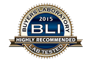 BLI 2015 Highly Recommended Award