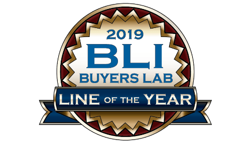 BLI Line of the Year 2019