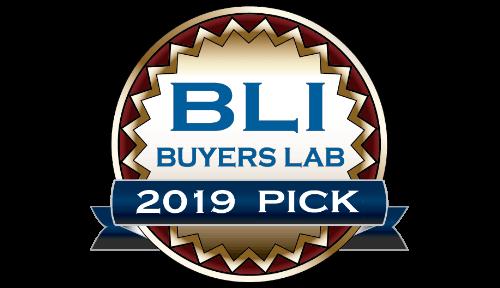 BLI Pick Award 2019