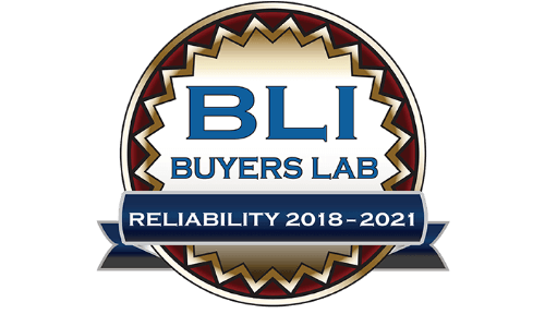 BLI Most Reliable Monochrome Copier MFP Brand