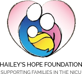 Hailey's Hope Foundation logo