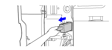 Punch Module Mx 2640n Mx 3140n Mx 3640n User S Manual
