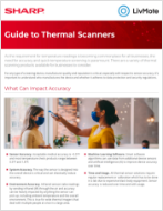 Guide to Thermal Scanners Cover image